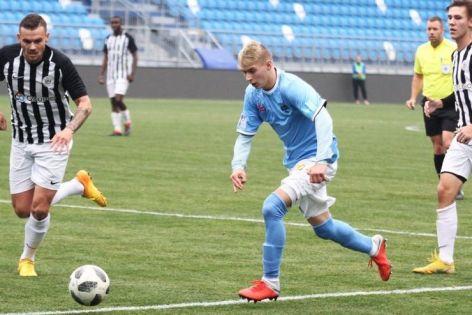 Z Bojničiek do FC Nitra a reprezentácie