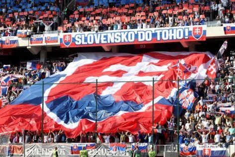 Naše talenty za Slovensko